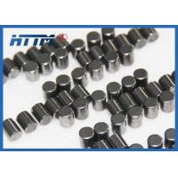 91% W Content Tungsten Alloy Bar as sintered with Tensile Strength 900 - 1000 MPa Manufactures