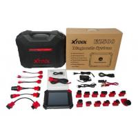 Xtool EZ500 Android System Full Diagnostic For Gasoline Cars Special Function Manufactures