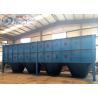 High Efficient Lamella Plate Clarifier Short Retention Time / Small Floor Space Manufactures