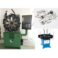 High Precision Wire Forming Machine 0.2 - 2.3mm / Coil Forming Equipment Manufactures