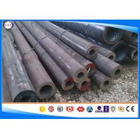 Hot Worked Mill Certificate Carbon Steel Tubing With Black Surface 080A20 Manufactures