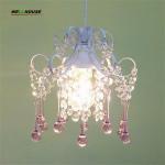 Modern chandelier lighting for wedding decoration K9 Crystal lustres para sala de jantar for Living room Bedroom Kitchen Manufactures