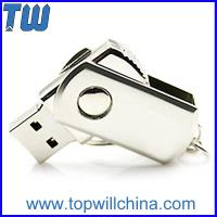 China Slim Mini Twister Usb 32GB Flash Drives Delicate Design for Gifts on sale