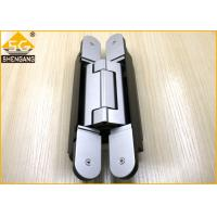 China Invisible Flat Open Heavy Duty Hinge Of Entry Door And Swing Door on sale