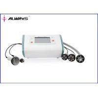 Ultrasonic Vacuum RF Cavitation Machine For Liposuction Weight Loss , 200W Manufactures