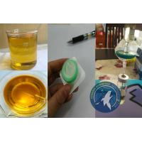 Light Yellow Liquid Semi-Finished Steroid Oil Boldenone Undecylenate 300mg/Ml Oil Solution Manufactures