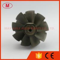 GT1549P 40.00/40.00mm 702177-0002 702177-0901 713892-0004 9 blades turbine shaft&wheel/turbo wheel FOR 706006-0004