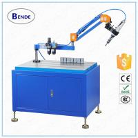 China Flexible Arm Air Tapping Machine factory Manufactures