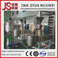 Buy cheap Blueberry Jam/Peanut Butter Making Machine Fruit Jam Production Machines from wholesalers
