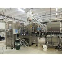Automatic Fruit Juice Manufacturing Plant Computer Controlled Production Process Manufactures