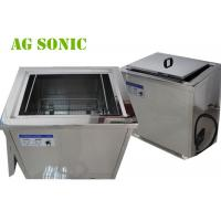40KHZ Medical Ultrasonic Cleaner , Ultrasonic Washer For Surgical Instruments  Manufactures