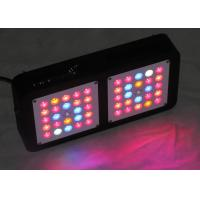 Buy cheap 250w 50leds Cree Led Grow Lights For Indoor System Cannabis 50 - 60Hz Long Lifespan from wholesalers