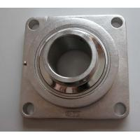ABEC -1 / ABEC -3 V3 Stainless Steel Ball Bearings 59 - 63HRC Manufactures
