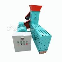 FR-70C Feed Processing Machine Fish Pellet Maker 180-200 Kg/H Capacity Manufactures