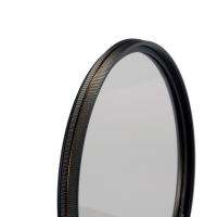 Double Sided 55mm Cpl Circular Polarizer Filter Manufactures