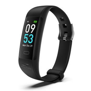 Sleep Monitor NRF52832 IP68 Waterproof Smart Watch Manufactures