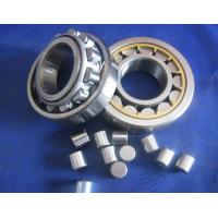 China NU2210 cylindrical roller bearing distributor on sale