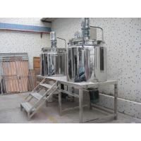 60-2000t /Day Fruit Juice Processing Line Small Scale For Fruit Juice Manufactures
