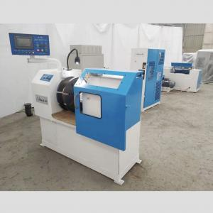 Plc Operation Wire 15kw 25m/S Layer Winding Machine Manufactures