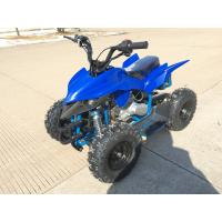 Automatic Four Wheels 60CC MINI Dirt Bike Mini ATV With Four Strokes Engine Manufactures