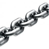 Professional Boat Anchor Chain / Anchor Mooring Chain Marine Hardware Manufactures