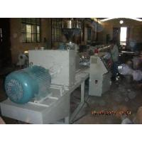 PVC Water Pipe Extrusion Line (SJSZ80/156) (160-400mm) Manufactures