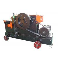 Construction Automation Rebar Cutting Machine Energy Saving Stainless Steel Manufactures
