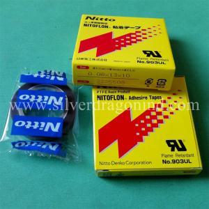 NITTO TAPE No.903UL 0.08mmX13mmX10m Manufactures