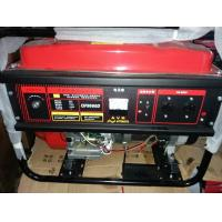 Low price generator brushless  copper wire   5kw gasoline generator  ac single phase  key start  for sale Manufactures