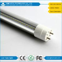 high power fluorescent replacing SMD3014 LED tube T8 Manufactures