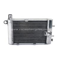 Aluminum Motorcycle Radiators Leak Repair For APRILIA TUONO 1000 Manufactures