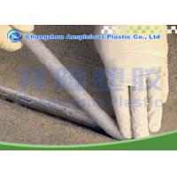 Extruded Polyethylene Foam Caulking Cord For Flooring Crack Repair