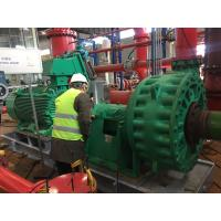Quick Response Industrial Quality Control Clear English Report For Pump Manufactures