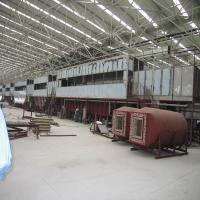 Automatic Conveyor Production Line For Household Appliance , The Newest Technology Manufactures