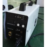 Quality Professional MIG CO2 Welding Machine Single Phase With Digital Display for sale