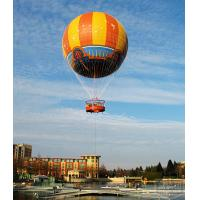 Fireproof Inflatable Helium Balloon Giant Reusable For Advertising Manufactures