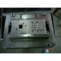 Custom Single Cavity Injection Mold Interphone Shell Plastic Injection Molded Manufactures