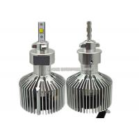 The 5th Generation Motorcycle H4 LED Headlights Bulbs 25W 880  Latest Model Manufactures