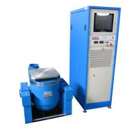 Electromagnetic High Frequency Vibration Test equipment 1000N~200KN Manufactures