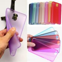 The new transparent water shell OEM samsung ultra-thin PP phone case for samsung phone Manufactures