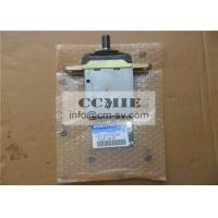 Quality Genuine Casting Material Pilot Valve Komatsu Spare Parts For Excavator PC200 PC200-8 for sale