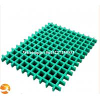 Light weight fiberglass grating Manufactures
