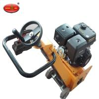 YMSM-250 Electric Motor Concrete And Asphalt Milling Screed Milling Machine Road Scarifying Machine Manufactures