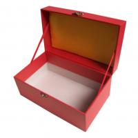 Quality Corrugated Box Printing Service for Packaging boxes, gift box, electronic for sale