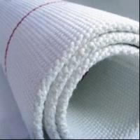 Quality 4mm thickness polyester airslide belt canvas used in cement bulky for sale