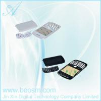 Hot China supplier housing case for Blackberry 8520 wholesaler price for sale