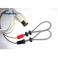 Quality GWC-1.5R Loop Electrode , EMG Sensory Ring Electrode with standard big connector for sale
