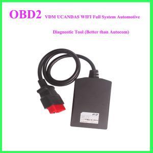 China VDM UCANDAS WIFI Full System Automotive Diagnostic Tool (Better than Autocom) on sale