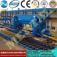 MCL WC67Y 6600T-70*12500 oil and gas pipe bending machine,CNC bending machine Manufactures
