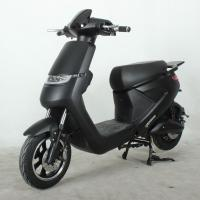 China wholrsales powerful electric motorcycle powered electric mopeds on sale